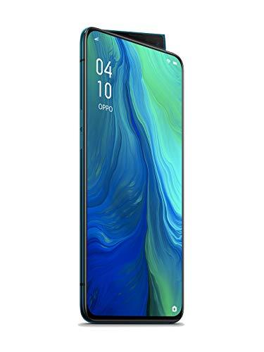 Oppo Reno 10 x Zoom Smartphone entsperrt 4G - 48 MP - 256 GB erweiterbar über Micro SD - 8 GB RAM - Akku 4065 mAh mit Schnellladung VOOC 3.0 - USB-C - Android 9