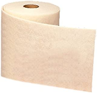 Scotch-Brite 14755 Clean and Finish Roll, Other Backing, Talc, Abrasive Grit, 17