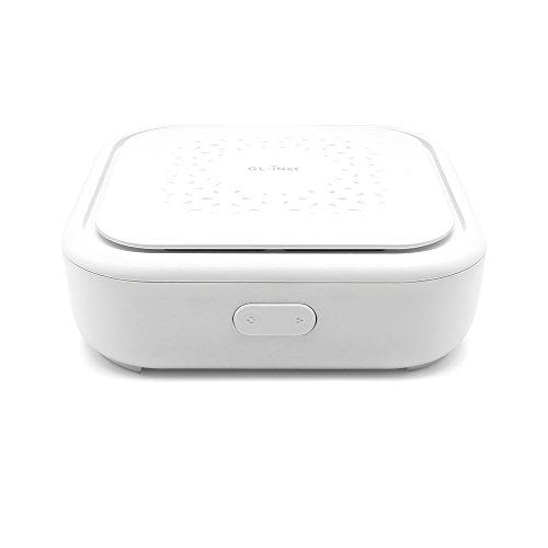 GL.iNet GL-B1300 (Convexa-B) Casa AC Gigabit VPN Router, 400Mbps(2.4G)+867Mbps(5G) Alta Velocidad, DDR3L 256MB RAM/32MB Flash ROM, OpenWrt preinstalado, Redes Wi-Fi, Adaptador de Corriente Incluido