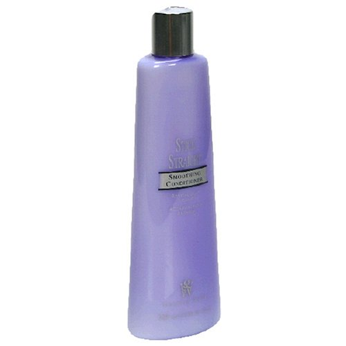 Graham Webb Stick Straight Smoothing Conditioner 11 oz (Pack of 2)