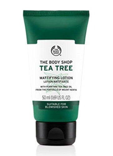 The Body Shop Loción Matificante de Árbol de Té 50ml
