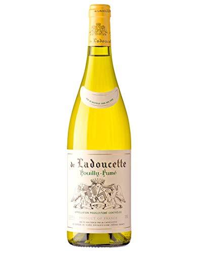 Pouilly-Fumé AOC Baron de Ladoucette 2018 0,75 L
