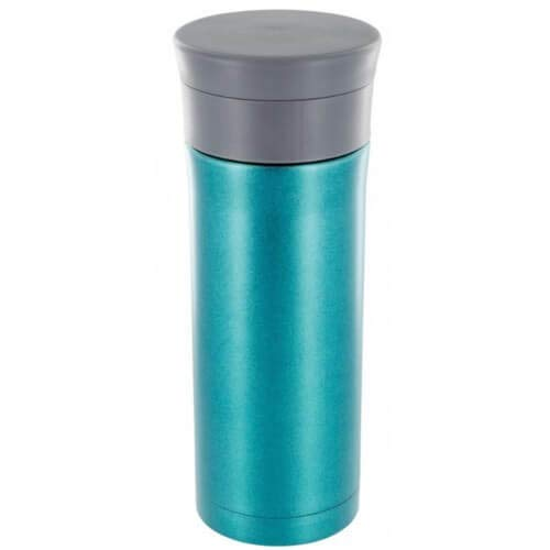 Highlander-500 ml Thermo Becher - Aqua