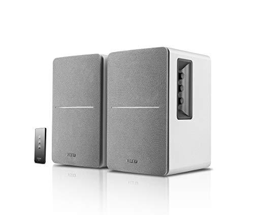 Aktivboxen Edifier Studio R1280T 2.0 weiß/silber