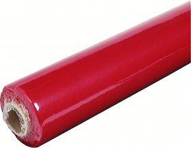 Cogir - Nappe Papier Non Tissé Rouge 1,20X10M