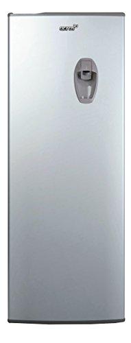 Acros AS8950G Refrigerador con Una Puerta y 8 Pies Cúbicos, platina