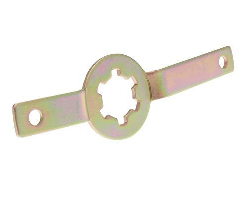 Variomatik Blockierwerkzeug für REX (Jinan Qingqi, Shenke) REX Scooter 50 / Rexy (MK50) 2-Takt