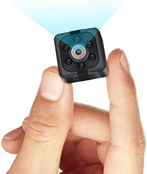 Mini Camera 1080P HD Wireless Home Security Surveillance Cameras Portable Cam with Night Vision product image