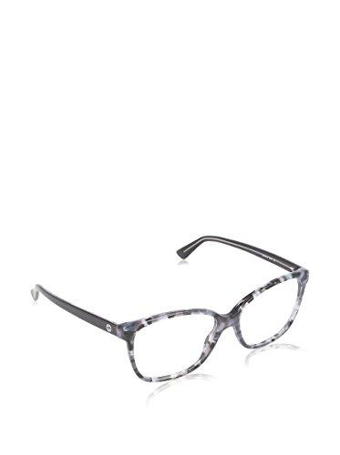 Gucci Gestell 3724HNW53 (53 mm) grau