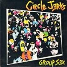 circle jerks gig vinyl