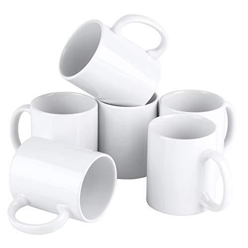 Catálogo de Tazas blancas - 5 favoritos. 8