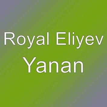 Yanan