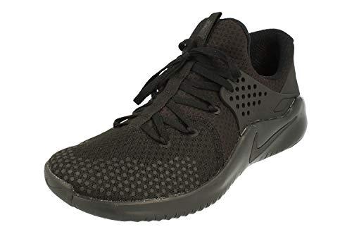 Nike Herren Free Trainer V8 Laufschuhe Schwarz (Black 003) 45.5 EU