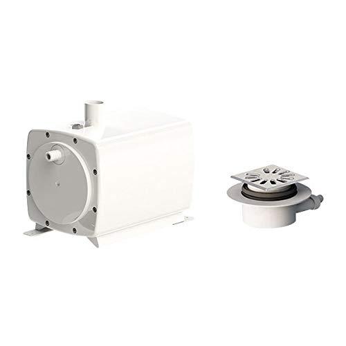 SFA Sanifloor Pumpe + 4 mit Ablaufgarnitur für Duschwannen