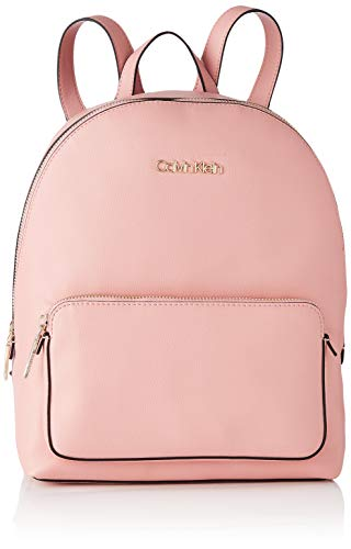 Calvin Klein Campus BP W/Pckt MD, Accesorios para Mujer, Purple, One Size