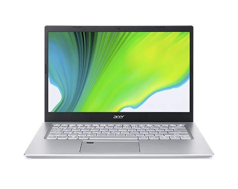 Acer Aspire 5 A515-56-75VG Notebook Silver 39.6 cm (15.6') 1920 x 1080 pixels Intel Core i7-11xxx 8 GB DDR4-SDRAM 512 GB SSD Wi-Fi 6 (802.11ax) Windows 10 Home Aspire 5 A515-56-75VG, Intel