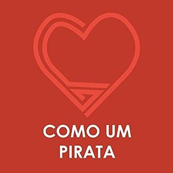 Como um Pirata