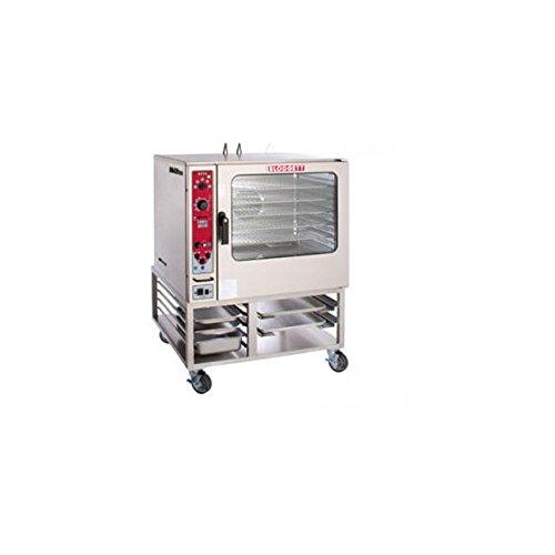 Blodgett BX-14E Double Electric Boilerless Combination Oven Steamer