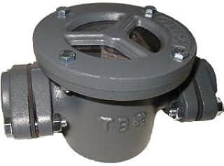 東邦工業 TB式FC製砂取器40 S-40_