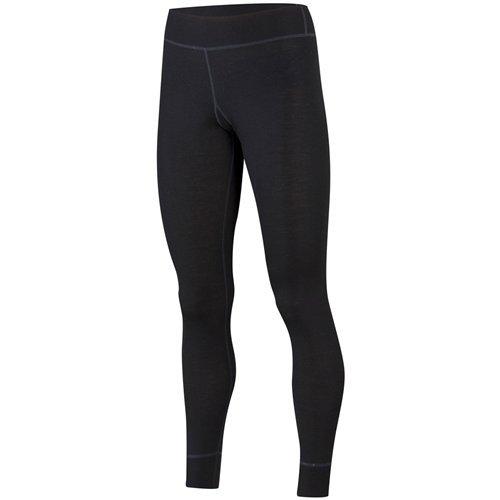 Ibex Outdoor Clothing Merino Wool Woolies 1 Bottom, Black, Large