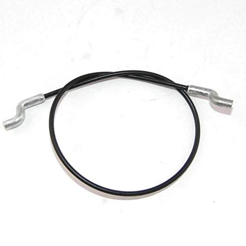 Why Should You Buy BOPO SNOWBLOWER Wheel Traction Drive Lower Cable FITS for Murray 1501122MA 313449...