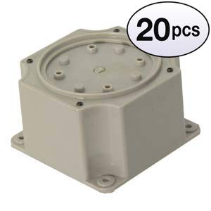 Lowest Price! GOWOS (20 Pack) Replacement Rotor Motor for WA2608 (204233)