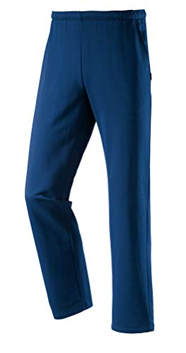 Michaelax-Fashion-Trade - Pantalon de Sport - Relaxed - Uni - Homme - Bleu - 3 Ans