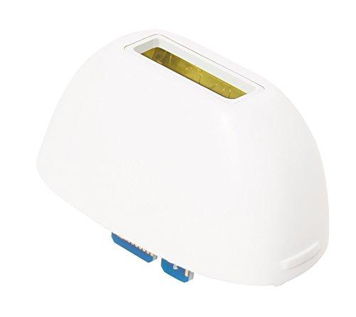 HoMedics IPL-HH102-EU - Lámpara adaptador facial para depiladora Duo