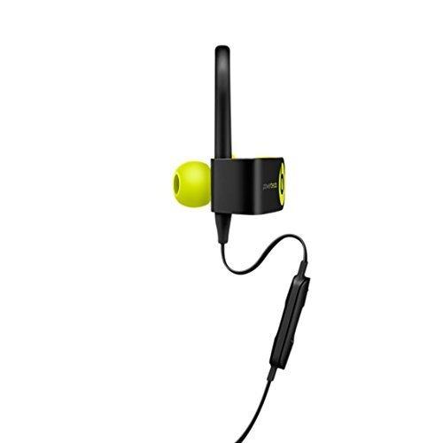 Powerbeats3 Wireless In-Ear Headphones - Shock Yellow (Renewed) 6