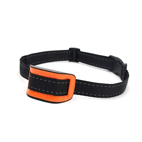 Kavani Hundehalsband mit Anti-False-Mikroprozessor, Smart-Detection-Modul mit DREI Anti-Bell-Modi: Piep/Vibration/Schock für kleine und mittelgroße Hunde und alle Rassen
