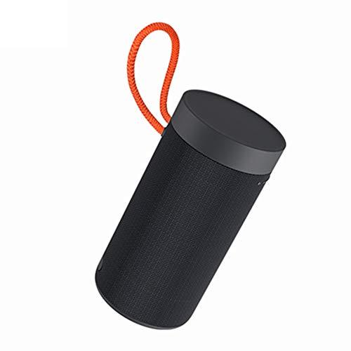CHYSP Outdoor Bluetooth Lautsprecher Tragbare Wireless Dual-Mikrofon-Lautsprecher-MP3-Player Stereo-Musik-Surround-Lautsprecher Wasserdicht