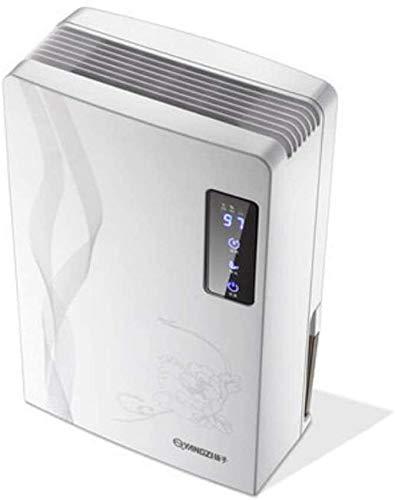 Luchtontvochtigers, for thuis, kelder, slaapkamer, Thuis stille slaapkamer ontvochtiger, Multi-functie touch screen smart luchtontvochtigers, Smart luchtvochtigheid in maximaal 330 vierkante voet ruim
