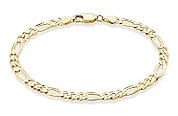 Best bracelet for men gold Reviews