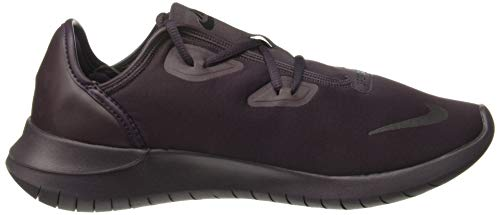 Nike HAKATA Training & Gym Shoe For Men(Burgundy) 6