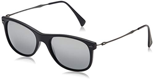 Ray-Ban RB4318-55-601S82 Rb4318 55 601s82 tech zonnebril