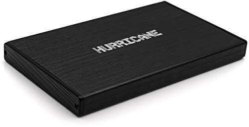 Hurricane 9.5mm GD25612 500GB 2.5