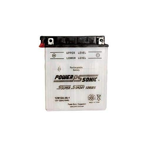 Power Sonic Battery Cb2.5l-c-1