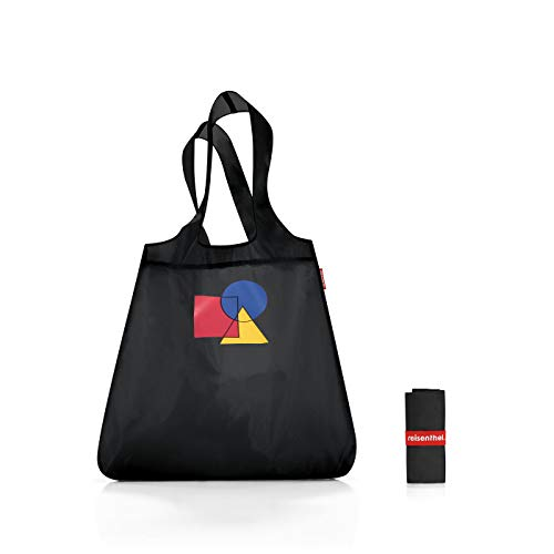 reisenthel mini maxi shopper – Dekor BAUHAUS NO. ONE |100 Jahre Bauhaus Jubiläum | Kollektion