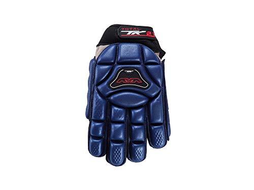 TK Total Two 2.1 Hockey-Handschuh für den Innenbereich, Navy, Medium LH