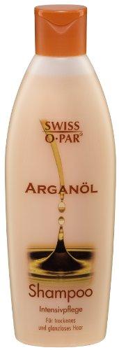 Swiss-o-Par Arganöl Shampoo, 6er Pack (6 x 250 ml)