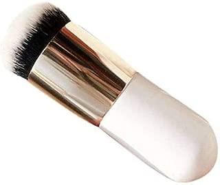 kylie Makeup Cosmetic Face Powder Blush Brush White
