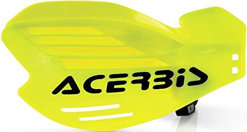 Acerbis Handschalen X-Force Gelb