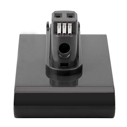 Joiry 22.2V 2.5Ah Dyson DC44 Batterie Ersetzen für Dyson DC35 DC44 DC31 DC34 917083-01 (Only Fit Type A) Handheld Vacuum Cleaner