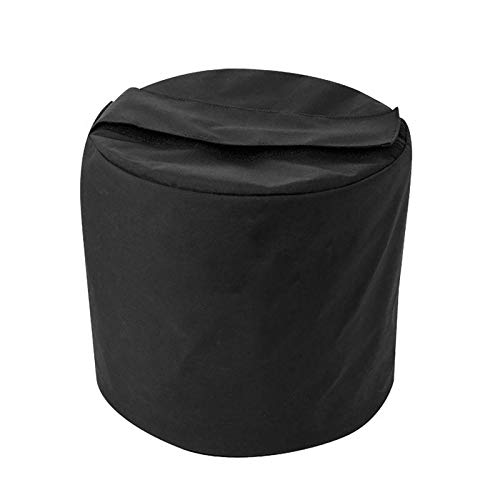 LQKYWNA Sacco di Sabbia da Allenamento, Sacco di Sabbia in Tessuto Oxford Regolabile per Impieghi Gravosi da 50 kg   60 kg, per Allenamento, Fitness, Sollevamento Pesi, Senza Sabbia all Interno