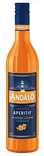 Andalö (1 x0,7l) Premium Sanddorn - Likör