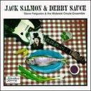 Jack Salmon & Derby Sauce