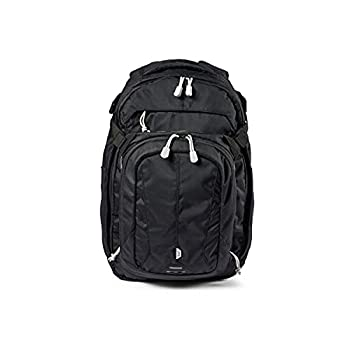 5.11 Tactical COVRT18 2.0 Tactical & Everyday 32L Backpack – TSA Laptop Friendly CCW & Hydration Ready Style 56634 Black
