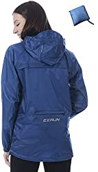 A packable rain jacket is an essential travel item must