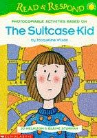 Suitcase Kid (Read & Respond)