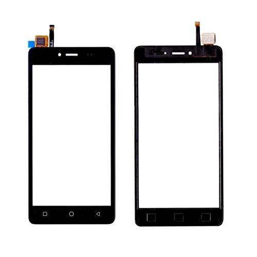 Touch Screen Digitizer for Karbonn Aura Power 4G Black